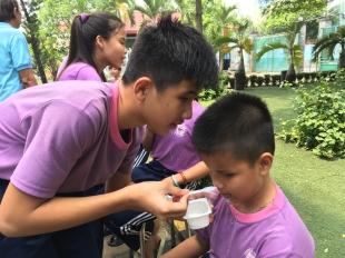 HỘI THAO HÈ 2017: TÔI-BẠN-CHÚNG TA CÓ THỂ LÀM ĐƯỢC